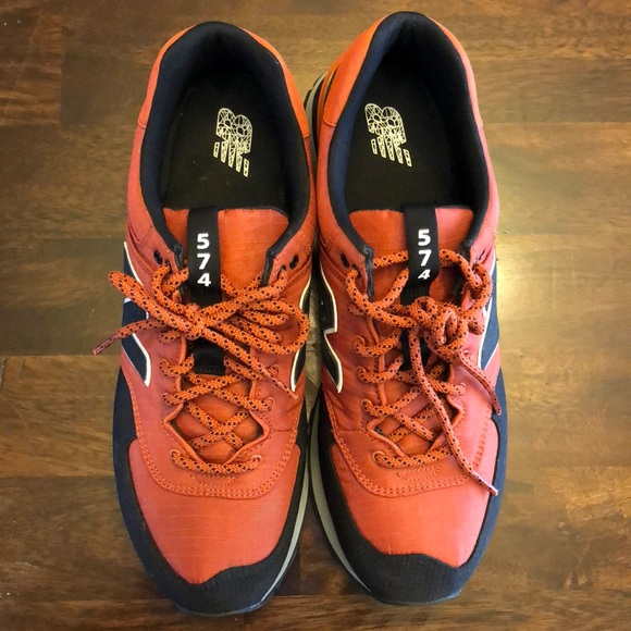 finest selection 02818 dff63 Men's New Balance Out East 574 Sneakers